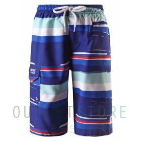 ReimaGO UV-shorts Sea Ultramarine blue