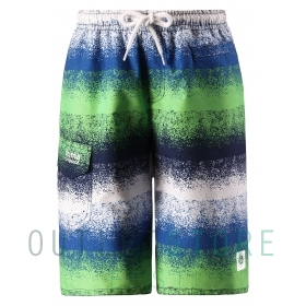 Reima shorts SEA Blue