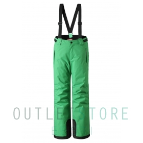 Reimatec winter pants TAKEOFF Fresh green