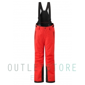 Reimatec® winter pants Wingon Tomato red
