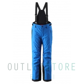 Reimatec® winter pants Wingon Brave blue