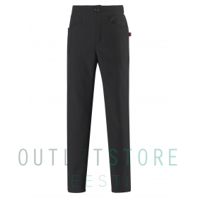 Reima softshell pants IDEA Black