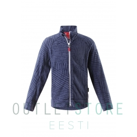 Reima fleece jacket Poiju Navy