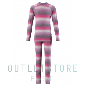 Reima Thermal set TAIVAL Heather pink