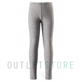 Reima leggings Hytte Melange grey