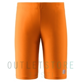 Swimming trunks, Santorini Orange,104 cm