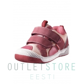 Reima Toddlers shoes Knappe Pink rose