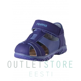 Reima Sandals MESSI Ultramarine blue