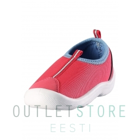 Reima Toddlers shoes Sloop Strawberry red