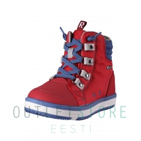 Reimatec spring boots WETTER Wash Red