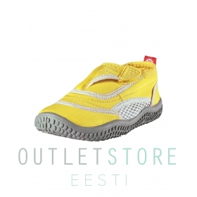 Reima Aqua Swimming Shoes Aqua Light Yellow