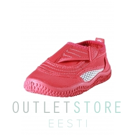 Reima Aqua Swimming Shoes Aqua Strawberry red