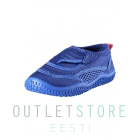 Reima Aqua Swimming Shoes Aqua Ultramarine blue