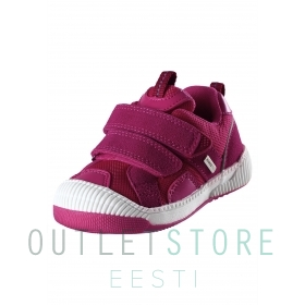 REIMATEC Toddlers shoes Knappe Dark berry