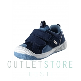 Reima Toddlers shoes Knappe Navy
