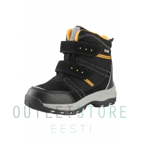 Reimatec winter boots VISBY, Black