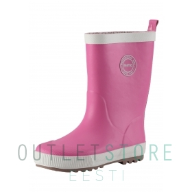 Reima rubber boots Taika Candy pink, size 32