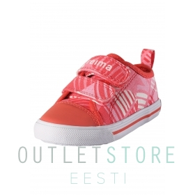 Reima sneakers METKA Bright red