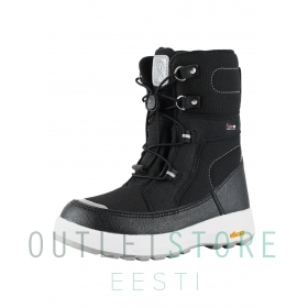 Reimatec winter boots LAPLANDER Black