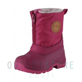 Reima Kids winter boots NANOOK Cranberry pink