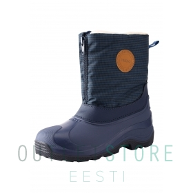 Reima Kids winter boots NANOOK Navy