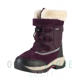 Reimatec® winter boots SAMOYED Deep purple