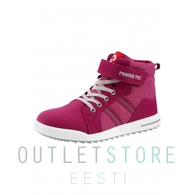 Reimatec shoes Keveni Cranberry pink