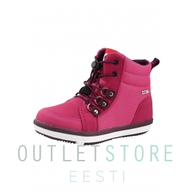 Reimatec spring boots WETTER Raspberry Pink