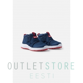 Reima Shoes Oppien Navy, size 22