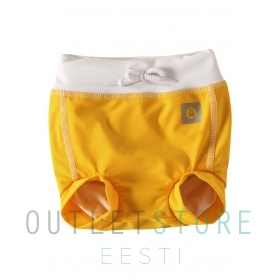 Reima Babies swim shorts UV 50+ BELIZE Yellow