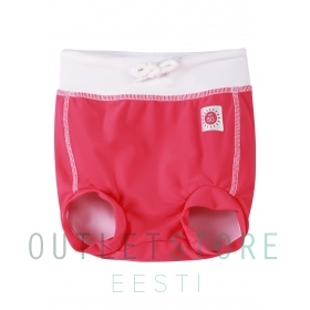 Reima Babies swim shorts UV 50+ BELIZE Strawberry red