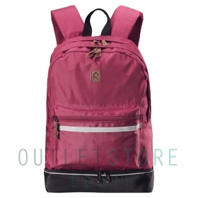 Reima kids backpack Limitys Dark berry