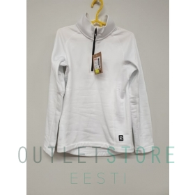 Reima Sweater Ainis White, size 140 cm