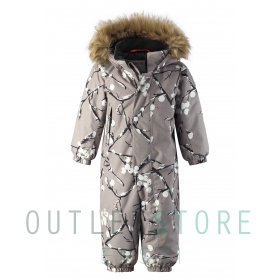 Reimatec® winter overall LOUNA Sand