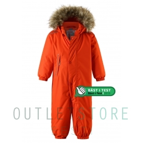 Reimatec® winter overall GOTLAND Orange