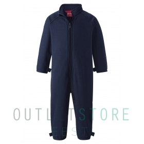 Reima Toddlers all-in-one VUORO Navy