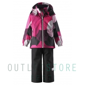 Reimatec winter set Hamara Raspberry pink