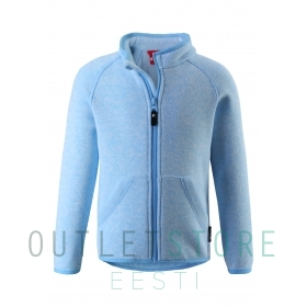 Reima fleese jacket HOPPER Icy blue