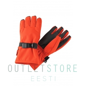 Reimatec winter gloves TARTU Orange