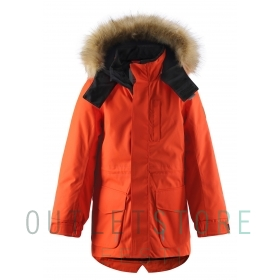 Reimatec® winter jacket NAAPURI Orange