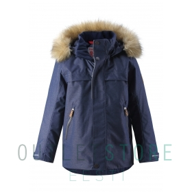 Reimatec® winter jacket OUTA Navy