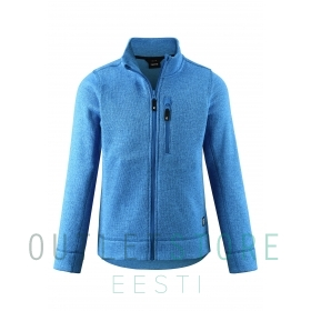 Reima fleese jacket MAARET Marine blue