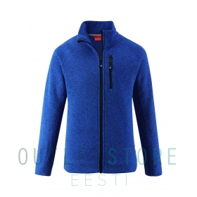 Reima fleese jacket MICOUA Brave blue