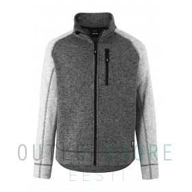 Reima fleese jacket MICOUA Blueish grey