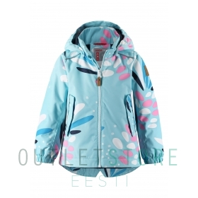 Reimatec light insulated spring jacket HACKBERRY Light turquoise