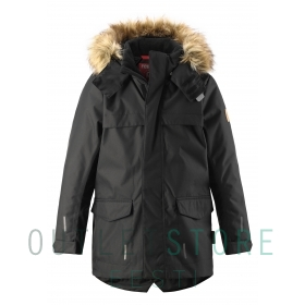 Reimatec winter jacket Yenisei Black