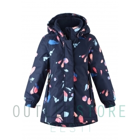 Reimatec winter jacket Toki Navy