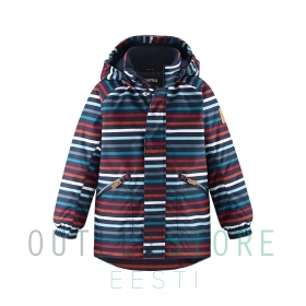 Reima winter jacket NAPPAA Navy
