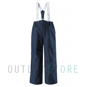 Reimatec light insulated spring pants PAULA Navy