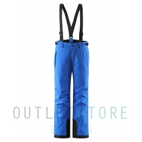 Reimatec® winter pants TAKEOFF Brave blue